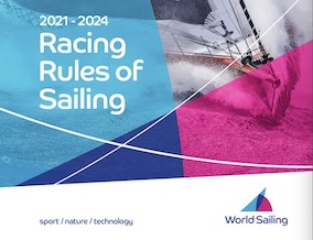 World sailing link to web page